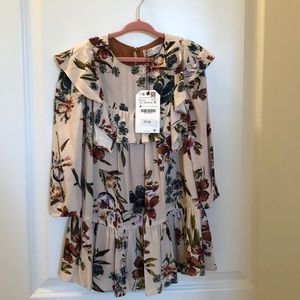 Zara Girl's Dress